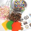Balde de actividades - La pastelería
