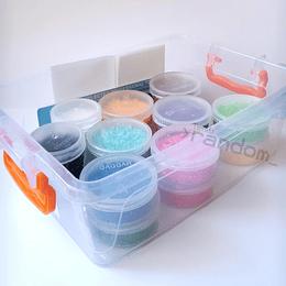 Pack Caja Perler Mini