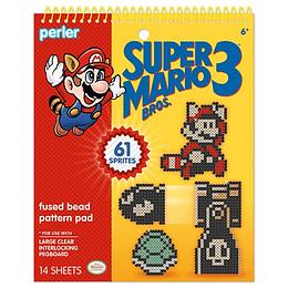 Libro de patrones de Super Mario Bros 3