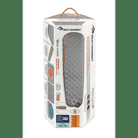 Colchoneta Ether Light XT Insulated Regular