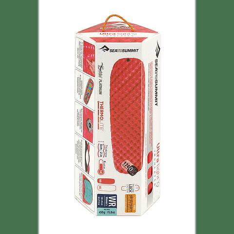 Colchoneta Ultralight ASC Insulated Mat Women's R