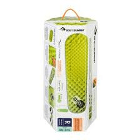 Colchoneta Comfort Light ASC Insulated R