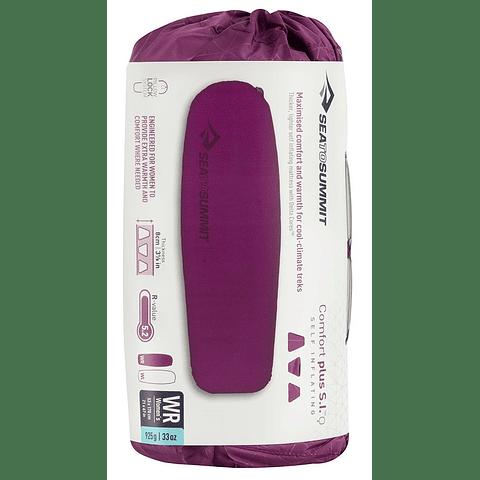 Colchoneta Comfort Plus Self Inflating Womens