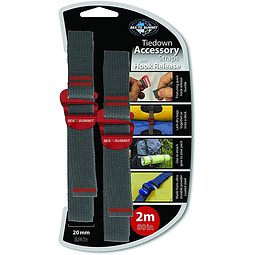 Accessory Strap 20mm x 1.0m