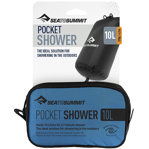 Ducha Pocket Shower