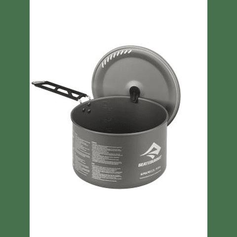 Olla Alpha Pot 2.7 Litre