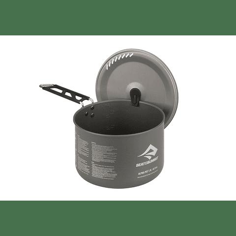 Olla Alpha Pot 1.9 Litre