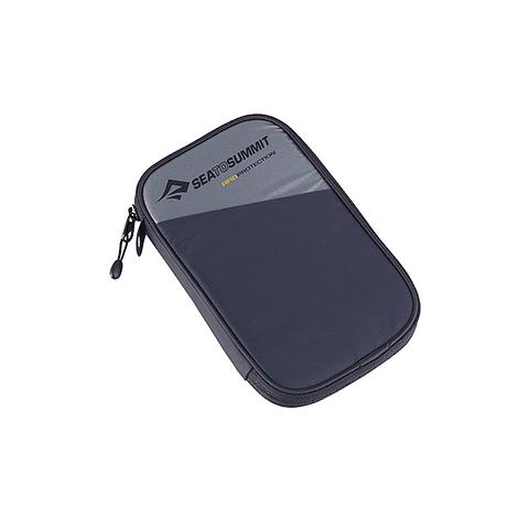 Billetera Travel Wallet RFID Medium