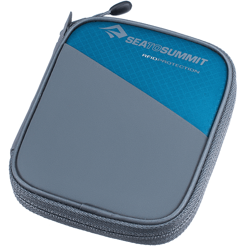 Billetera Travel Wallet RFID Small