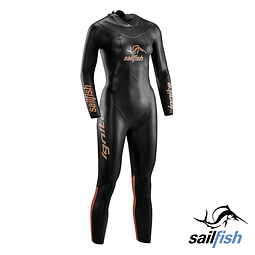 TRAJE DE NEOPRENO SAILFISH IGNITE WOMAN