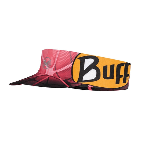 BUFF VISOR SOLID