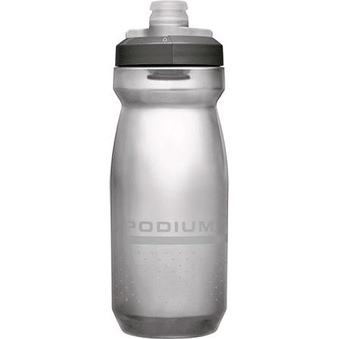 BOTELLA CAMELBAK BIKE PODIUM WHITE