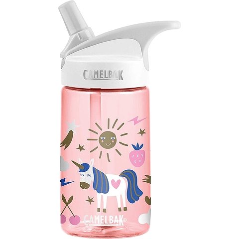 BOTELLA CAMELBAK HIKE EDDY KIDS 400 ML