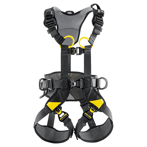 ARNES VOLT WIND VERSION INTERNACIONAL PETZL