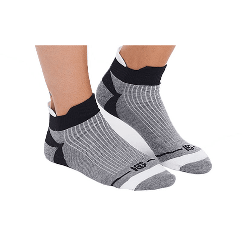 CALCETINES DOM GRIS SPORT HG