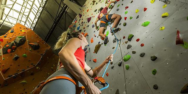 Tipos de cuerdas de escalada y sus Características