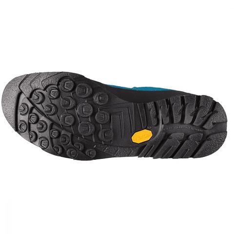 Zapato Boulder X Mid Gtx