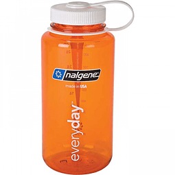 BOTELLA NALGENE ORANGE