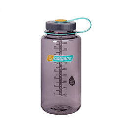 BOTELLA NALGENE PURPLE AUBERGINE