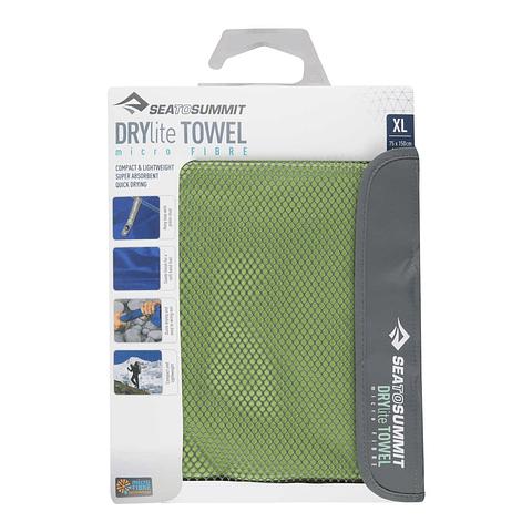 TOALLA DRYLITE TOWEL XL SEA TO SUMMIT