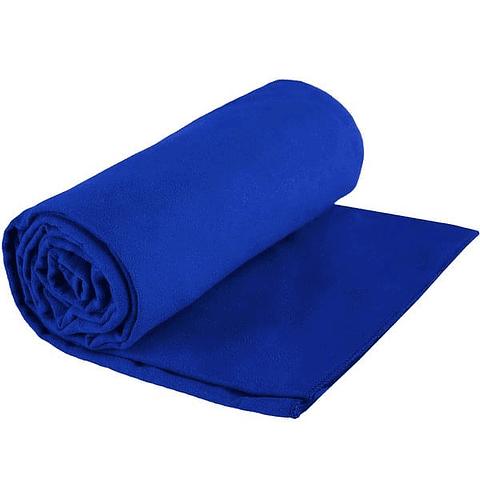 TOALLA DRYLITE TOWEL XL ANTIBACTERIAL SEA TO SUMMIT
