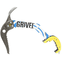 PIOLET X MONSTER GRIVEL