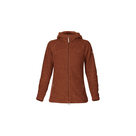 FR POLAR KAITUM FLEECE W