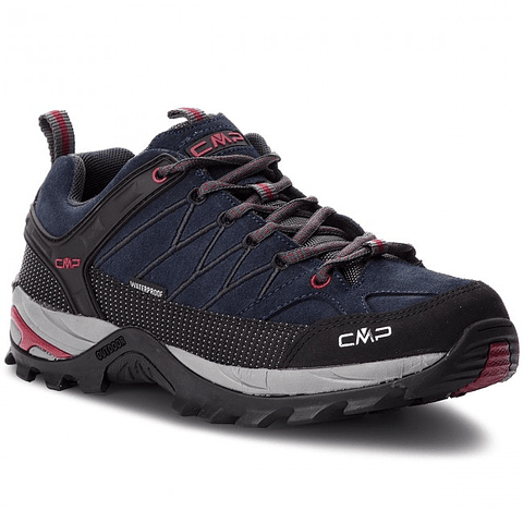ZAPATO DE TREKKING RIGEL LOW MEN CMP