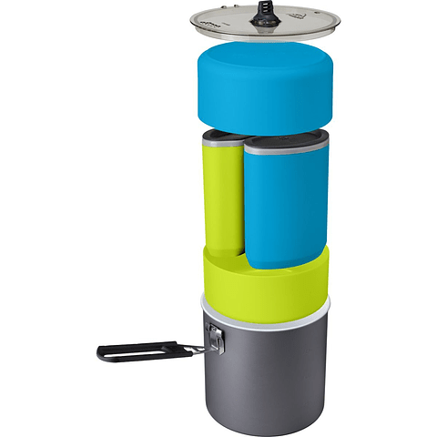 SET TRAIL LITE DUO SYSTEM