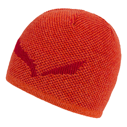 ORTLES WO BEANIE RED