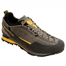 La Sportiva Boulder X Grey / Yellow