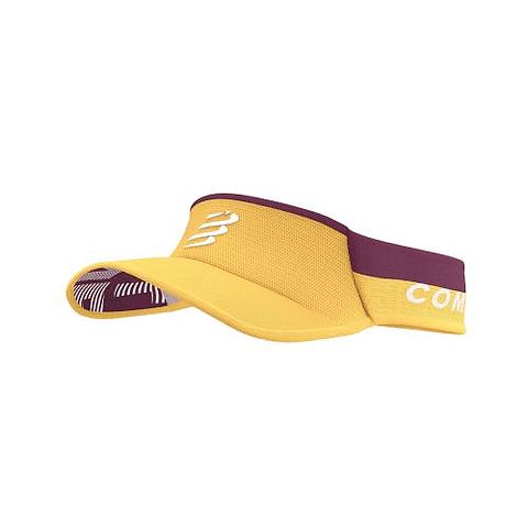Visera Ultralight Gold Zinfandel Compressport