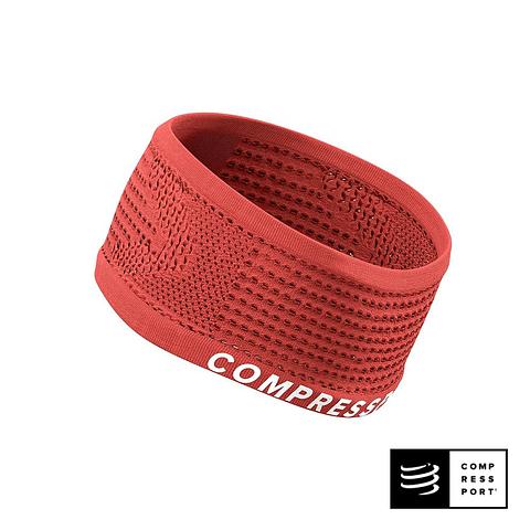 Headband On/Off Coral - Compressport