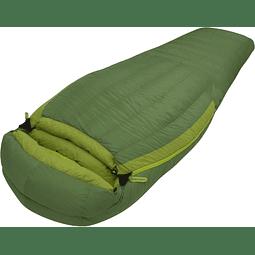 Saco de Dormir Ascent ACIII Regular