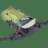 Mochila Aircontact Lite 35 + 10 SL Pistachio-Graphite New