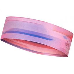Headband Coolnet Uv+ Slim Pale Pink Pale Pink Onesiz Buff