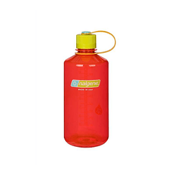 NALGENE 1 L POMEGRANATE