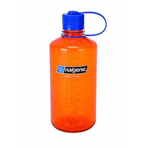 NALGENE TRITAN ORANGE