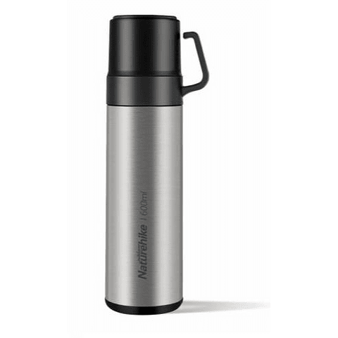 TERMO NATUREHIKE SLIM 600 ML