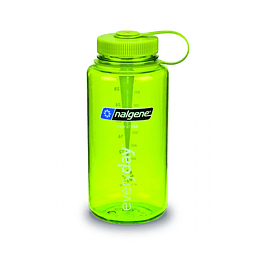 BOTELLA NALGENE GREEN