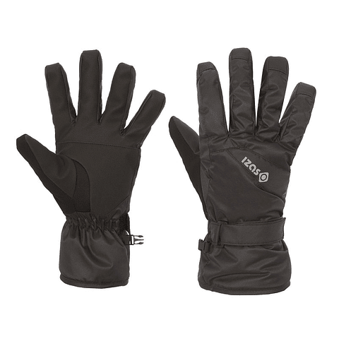GUANTES SNOWY BLACK IZAS OUTDOOR