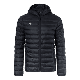 CHAQUETA FLORENZ BLACK IZAS OUTDOOR