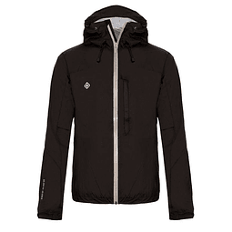 CHAQUETA SEIL BLACK IZAS OUTDOOR