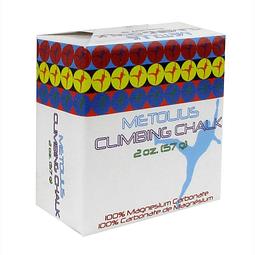 MAGNESIO CUBO METOLIUS 2 OZ 57g
