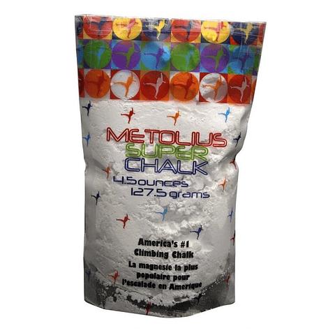 MAGNESIO METOLIUS 4.5 OZ 127g