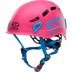 CASCO ECLIPSE CLIMBING TECHNOLOGY