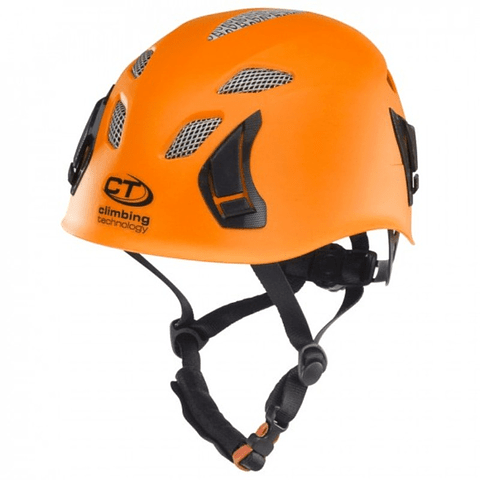 CASCO STARK CLIMBING TECHNOLOGY
