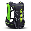 MOCHILA TRAIL WINDRUNNER 10L AONIJIE BLACK