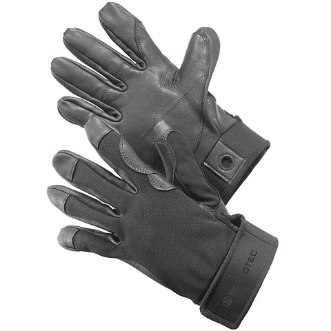 GUANTES HALF LEATHER SKYLOTEC