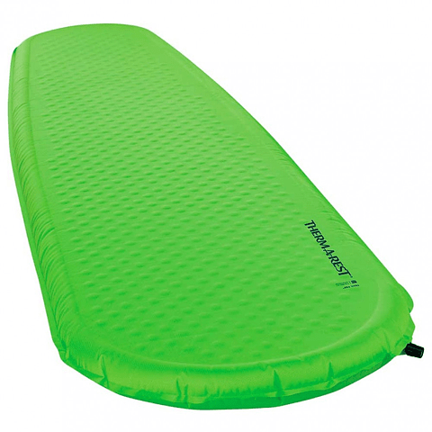 TRAIL PRO REGULAR WIDE THERM-A-REST